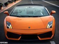 second-hand Lamborghini Gallardo