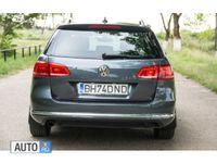 second-hand VW Passat 1.6