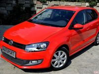 second-hand VW Polo 1,2 Model TEAM