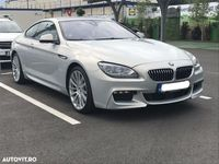 second-hand BMW 640 Seria 6 640