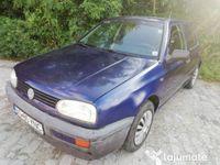 second-hand VW Golf III 1997 Acte la zi impecabil