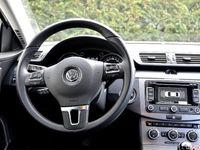 second-hand VW Passat 1,6 tdi highline bluemotion navi