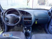 second-hand Ford Fiesta 1.3 i (60 Hp) 5d
