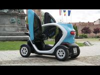 second-hand Renault Twizy