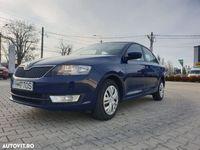 second-hand Skoda Rapid 2015 diesel - garantie 3 luni