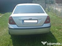 second-hand Ford Mondeo ,