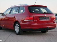 second-hand VW Golf V Variant - an 2008, 1.9 Tdi