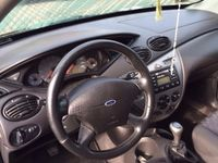 second-hand Ford Focus variante rate