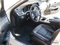second-hand Mercedes E220 Clasa E