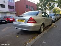 second-hand Mercedes C180