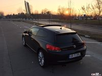 second-hand VW Scirocco Sciroccoface lift/trapa panoramica/ jan
