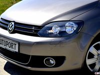 second-hand VW Golf VI plus 1,6 TDI automatic