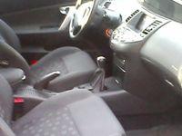 second-hand Nissan Primera 2007