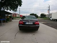 second-hand Mercedes E350 E-Classe E