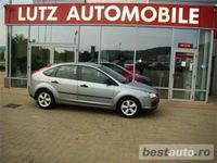 second-hand Ford Focus 1.6 TDCI TREND