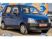 second-hand Opel Agila 1.0 Benzina
