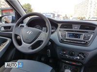 second-hand Hyundai i20