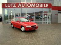 second-hand Opel Astra an 1997