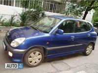 second-hand Daihatsu Sirion 2000