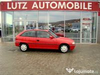 second-hand Opel Astra an 1997
