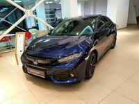 second-hand Honda Civic 1.5