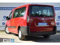 second-hand Fiat Scudo