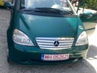 second-hand Mercedes A190