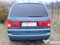 second-hand VW Sharan ,