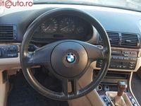 second-hand BMW 318 2000