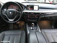 second-hand BMW X5 sDrive25d