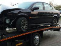second-hand Opel Vectra ,