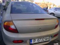second-hand Chrysler Neon 2001, tunning, bg acte ok