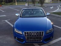 second-hand Audi S5 Cabriolet