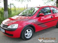 "second-hand Opel Corsa 1.2i 16V 75 Cp Euro 4 "" Elegance "" Taxa 73 Euro"