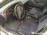 second-hand Ford Mondeo ghia(schimb cu carosata)distribuție-schimb ulei