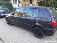 second-hand VW Golf Golf 3 /full
