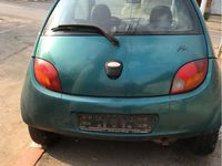 second-hand Ford Ka din 2001 euro 4