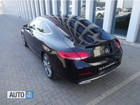 second-hand Mercedes C220 Diesel