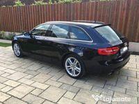 second-hand Audi A4 B8 Avant 2.0 TFSI Quatro S line