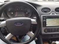 second-hand Ford Focus 2 ( MK 2 ) Hatchback 2006 1.8 TDCI 85 kw / 115 cp