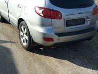second-hand Hyundai Santa Fe 2008