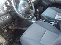 second-hand Toyota RAV4 Hatchback