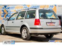 second-hand VW Golf 1.9 TDI Diesel