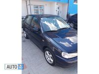 second-hand VW Polo 6N