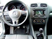 second-hand VW Golf VI VI
