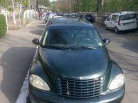 second-hand Chrysler PT Cruiser (acte valabile)