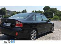 second-hand Subaru Legacy 2.0R Automatik