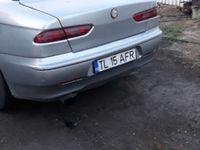 second-hand Alfa Romeo 156 1.9
