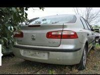 second-hand Renault Laguna 1.9dci 2002