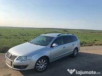 second-hand VW Passat ,
